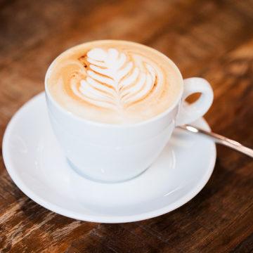 Excelentní káva