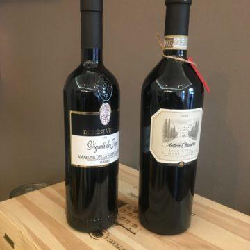 Vína všech chutí